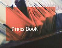 Press Book | Grupo CH