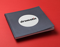 drumatic – alternative notation for drum sets
