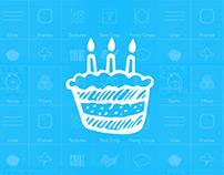 Studio App — Birthday Kit