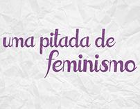 UMA PITADA DE FEMINISMO