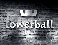 Towerball Game
