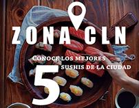 Revista ZONA CLN