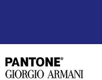 Giorgio Armani  // Acqua For Life