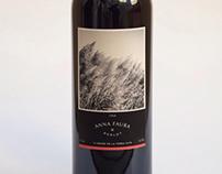 Anna Faura wine