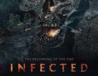 The begining of the end - INFECTED