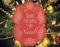 Bauducco | Press Kit Natal