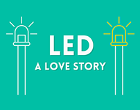 LED: A Love Story