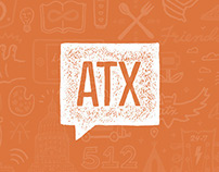 Creative Mornings: Austin