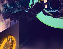 Destroy your machines - KDU Solstice