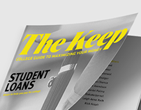 The Keep | Magazine Project