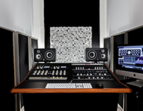 Bender Mastering Studio