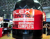Flex Nutrition - Arnold Classic 2014