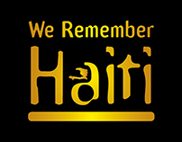 We Remember Haiti Partners