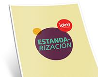 DOSSIER PROYECTOS DE INNOVACIÓN IDEO 2014