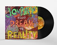 Journey from Dreamy to Reality (A Mixtape)