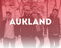 Aukland Website