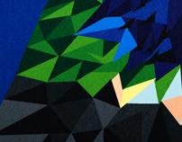 Maps - Album Artwork