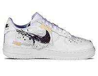 Birth of the Nike Swoosh