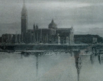 Joseph Brodsky. Man in the Landscape