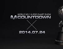 M COUNTDOWN OUIP Teaser