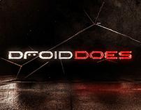 Verizon Droid Style Frames
