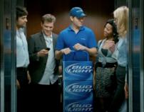 Bud Light - Elevator
