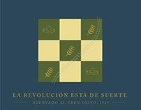 La Revolución Está de Suerte | Exposición