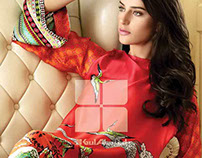 Lamis Silk Colection 2015