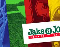 Jake & Joe's
