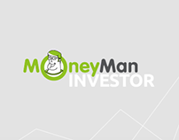 Investor Money Man
