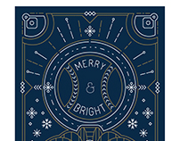 Brewers 2016 Holiday Card