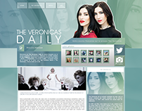 The Veronicas Daily 02