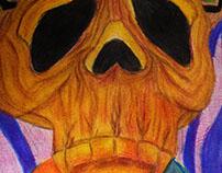 Skull Priest