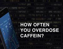 My caffein dose?