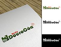 Logótipo Rádio Douro Côa