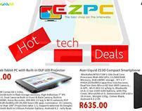 EZPC Ads