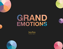 Grand Emotions Project (Interflora - YCN)