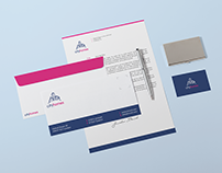 Branding / Identity Mock-up PSD