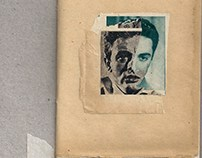 Librito Collage HANDMADEn