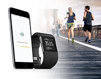 RUN - Inactivity Application UI Kit