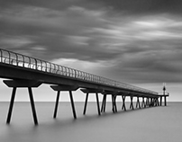 El Pont del Petroli – Badalona