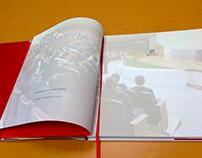 Diseño editorial. Libro IFP