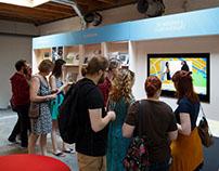 """Exhibition """"De Passage"""""""