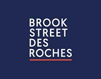 BrookStreet des Roches