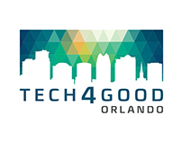Tech4Good Orlando Logo