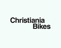 Christiania Bikes