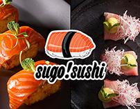 SUGO! Sushi