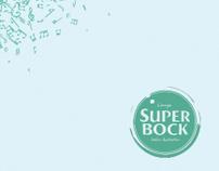 Verão, Música e Super Bock