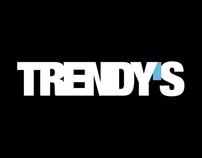 Trendy's