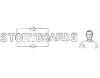 Storyboard Comics